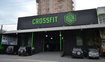 Academia Delta One Cross Fit