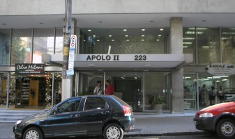 Retrofit Edificio Apolo II