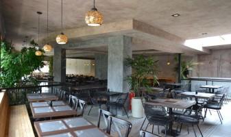 Restaurante Quattro