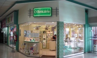 Boticario Carrefour