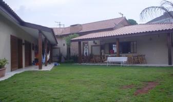 Residencia Granja Viana
