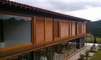 Residência Quinta da Baroneza