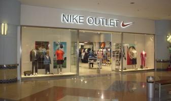 Nike Outlet Shopping Internacional