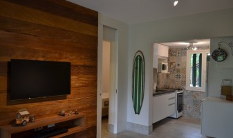 Reforma Apartamento Barra do Una