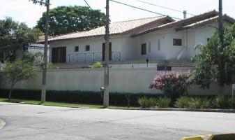 Residencia Alto de  Pinheiros