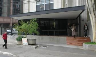 Retrofit Edificio Concorde
