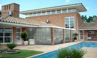 Reforma residencia - Gazebo Quinta da Baroneza