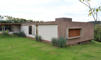 Residencia Quinta da Baroneza